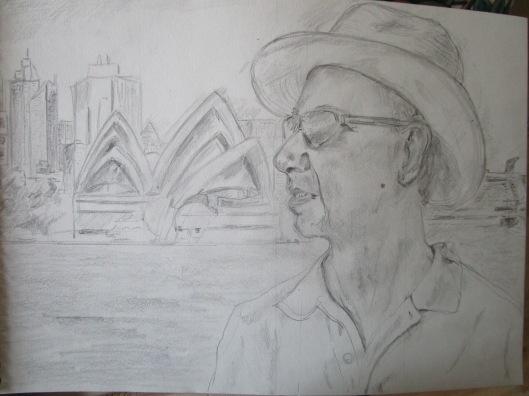 Sydney James