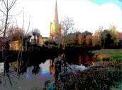 burford church 2