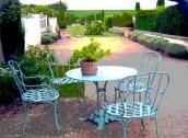 charentaise garden 3