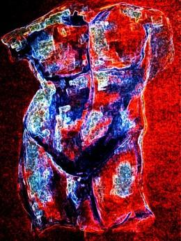male torso 4