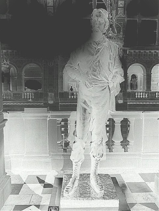 ghost RLS