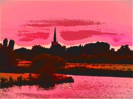 red lechlade