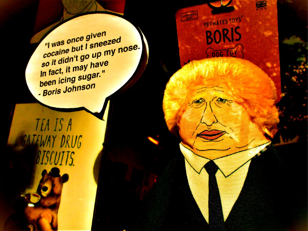 boris toy