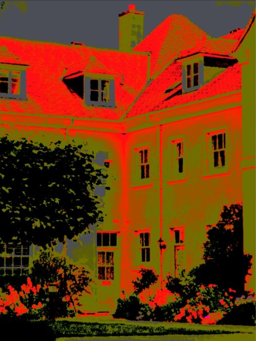 red house 2