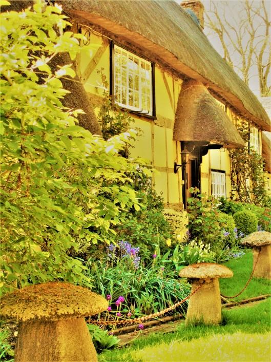 wherwell cottage 3